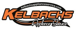 kelbachs appliance repair logo