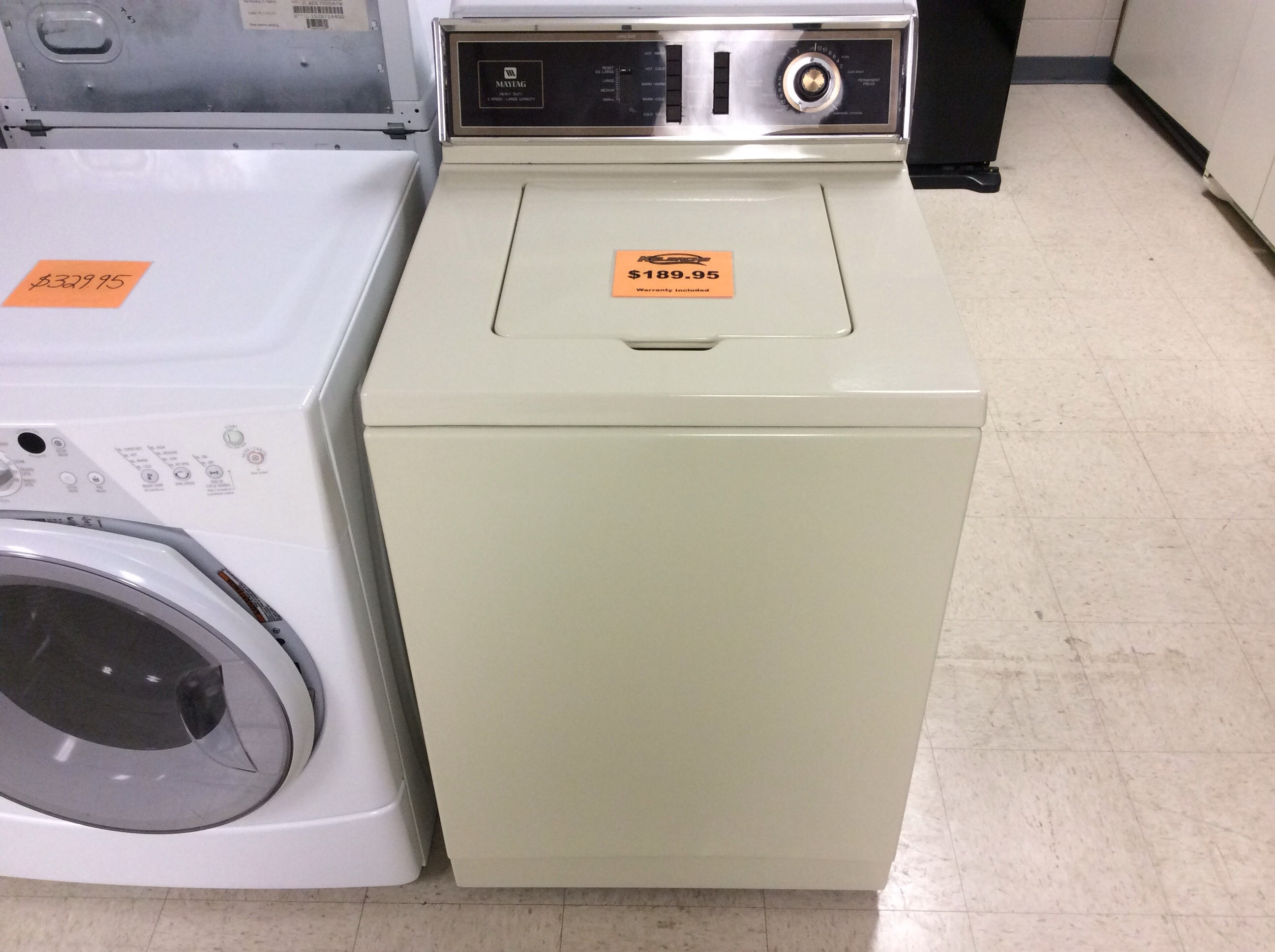 Maytag top load washer kelbachs Best washer 2015